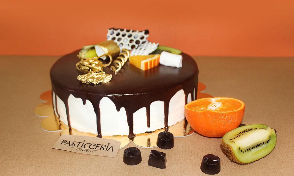 Pasticceria Cake