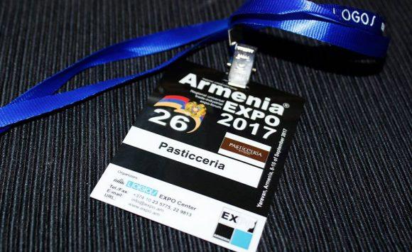 Armenia Expo 2017